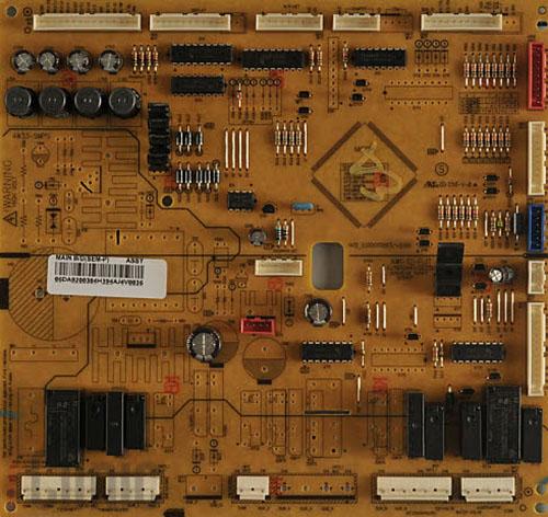 Control Board DA92-00384H AP5964882 PS11717907 3969902