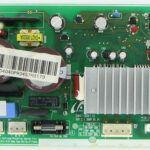 DA41-00404D Samsung Fridge Control Board