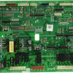 DA41-00538A Samsung Refrigerator Electronic Control Board