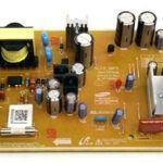 DA92-00215P Samsung Refrigerator Main Board