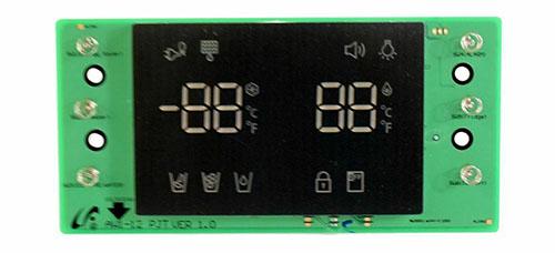 DA92-00368B Samsung Refrigerator Main Board