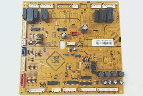 DA92-00592A Samsung Refrigerator Electronic Control Board