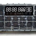 Electrolux Frigidaire Range Oven Control Board 316560118