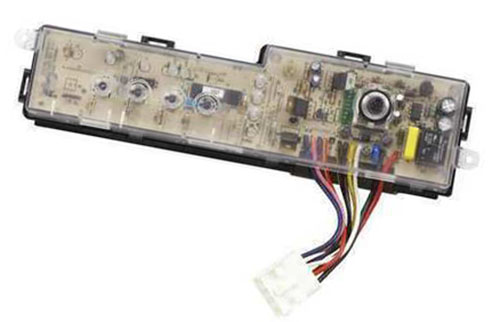 Frigidaire Dishwasher Control Board 154712101