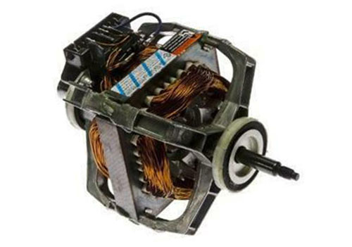 Frigidaire Dryer Drive Motor 131560100