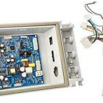 Frigidaire Electrolux Refrigerator Control Board 5303918508