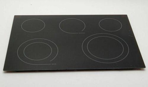 Frigidaire Oven Range Main Cooktop 5304511180