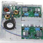 Frigidaire Range Induction Module Assembly 318329602