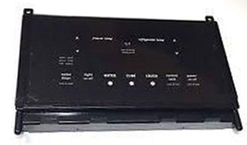 Frigidaire Refrigerator Dispenser Control Board 242114904