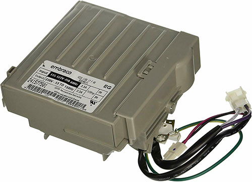 Frigidaire Refrigerator Inverter Board EAP2361242