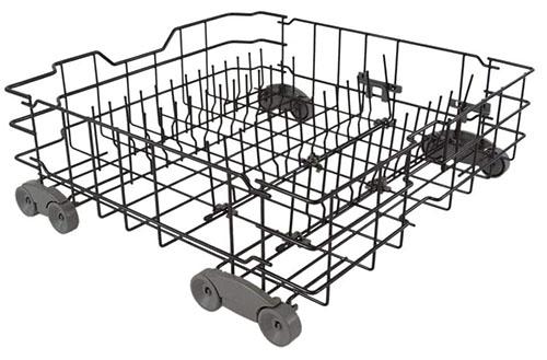 GE Dishwasher Lower Rack Dishrack WD28X10387