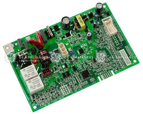 GE Dishwasher Main Control Board WD21X25198
