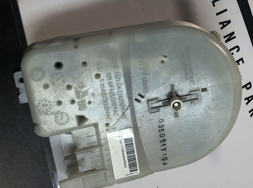 GE Hotpoint Washer Timer 175D6604P055