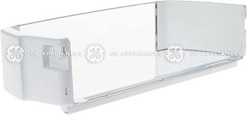 GE Refrigerator Door Shelf Bin WR71X10427