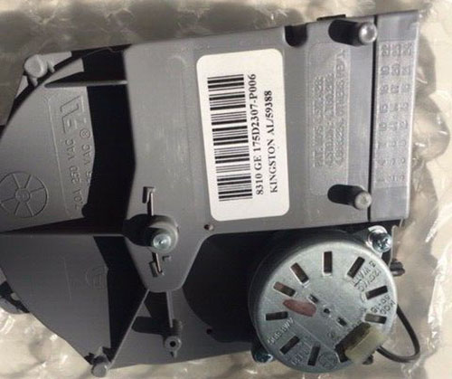 GE Washer Timer WH12X1021