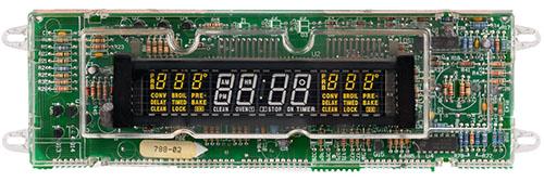 Jenn-Air Dacor Range Oven Control Board 62681