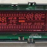KitchenAid Oven Control Board W10751146