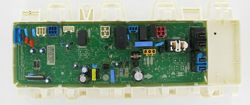 LG Dryer Control Board EBR62707653