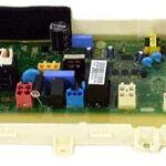 LG Dryer Control Board EBR76542905