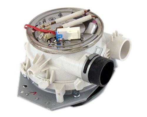 LG Kenmore Dishwasher Drain Pump Motor ABT72989202