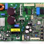 LG Kenmore Refrigerator Control Board EBR79267101