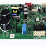 LG Kenmore Refrigerator Main Control Board PCB EBR83717501