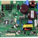 LG Refrigerator Control board EBR78764101