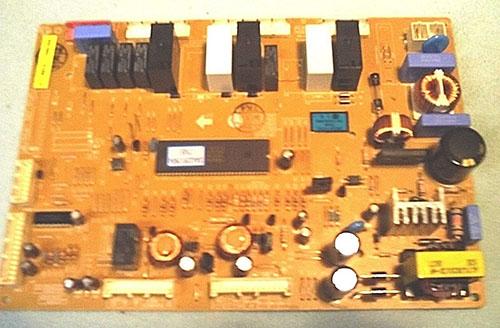 LG Refrigerator Main Control Board EBR43273202