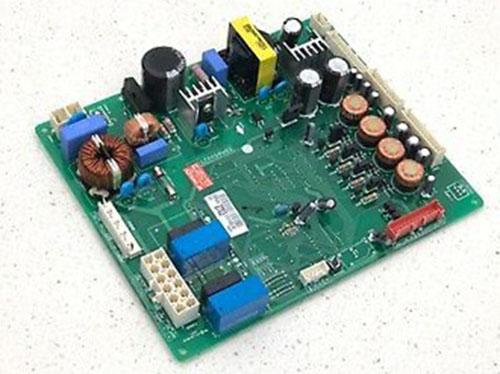 LG Refrigerator Main Control Board EBR65002703 Parts