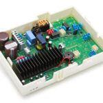 LG Washer Control Board EBR32268019