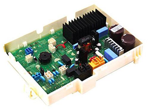 LG Washer Control Board EBR62545104