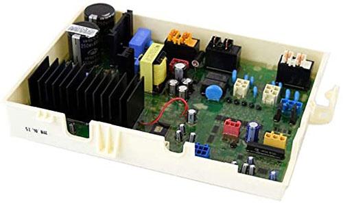 LG Washer Dryer Control Board EBR79950213