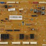 Samsung DA92-00242A Refrigerator Power Control Board
