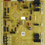 Samsung DA92-00384A Refrigerator Circuit Board