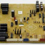 Samsung DA92-00484D Refrigerator Electronic Control Board