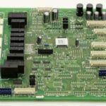 Samsung DA92-00606A Refrigerator Power Control Board