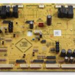 Samsung DA94-02663D Fridge Control Board