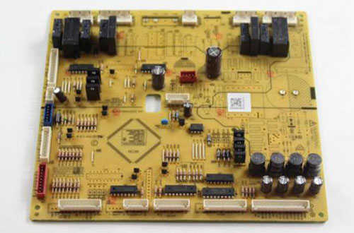 Samsung DA94-02663D Fridge Control Board