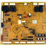Samsung Fridge Control Board DA94-02679D