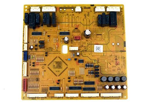 Samsung Fridge Control Board DA94-02679D