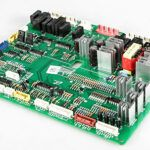 Samsung Fridge Parts DA41-00617A PCB Control Board