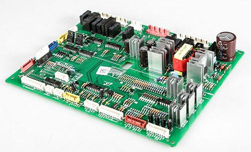 Samsung Fridge Parts DA41-00617A PCB Control Board