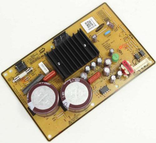 Samsung Fridge Parts DA92-00615B Circuit Board