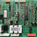 Samsung Fridge Replacement Parts DA41-00413H Electronic Circuit Control Board