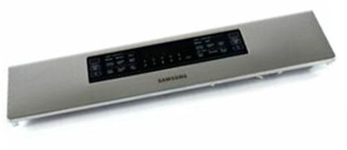Samsung Range Oven Control Panel DG94-01022H