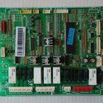 Samsung Refrigerator Control Board DA41-00413J