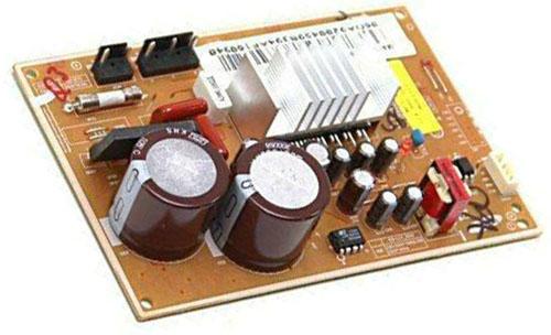 Samsung Refrigerator Electronic Control Board DA92-00459F
