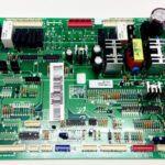 Samsung Refrigerator Main Board DA41-00651T