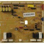 Samsung Refrigerator Main Board DA92-00384B