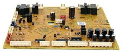 Samsung Refrigerator Main Board DA94-02679B